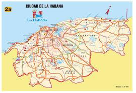 Copa Airlines Route Map by Destination Havana City Capital Of All Cubans Cuba