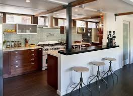 cuisine appartement idee cuisine americaine appartement ide dco ouverte destine a lzzy co