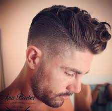 pompadour haircut toddler 40 pompadour haircuts and hairstyles for men