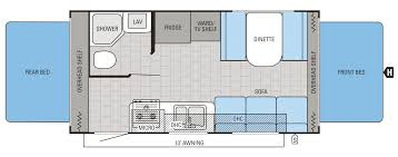 2015 jay feather ultra lite floorplans u0026 prices sports unlimited