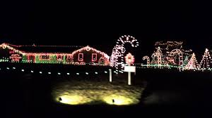 christmas lights in maryland christmas lights in jefferson maryland youtube