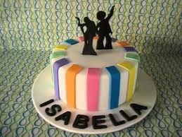 disco dancers cake youtube