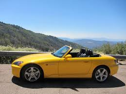 used car review 2008 honda s2000 the truth about cars