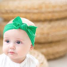 baby bling bows baby bling bows clover knot is on sale for 6 00 on the