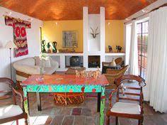 Mexican Color Bathroom Ideas Pinterest Mexican Colors - Mexican home decor ideas