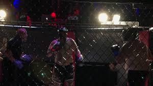 justin henselin american combat league 5 tier nightclub orlando