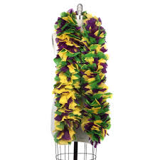 mardi gras feather boas boas multi colors mardigras mix