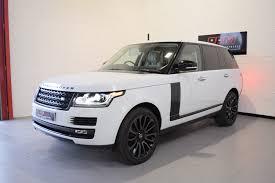 white range rover land rover range rover vogue se prestige motor companyppm milton