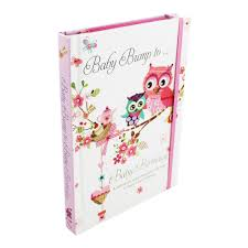 pregnancy journal book baby bump to baby birthday journal pregnancy books at the works