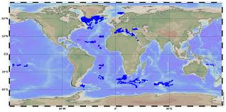 Map Of The Oceans A Global Bio Optical Database Derived From Biogeochemical Argo