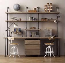 best 25 2 person desk ideas on pinterest two person desk home