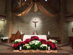 seasonal decorating st anthony of padua catholic church the