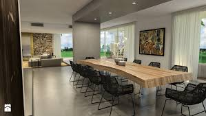 sala da pranzo da pranzo stile industriale pubblicato da studiosagitair