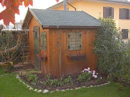 di legno per giardino casette da giardino a vicenza
