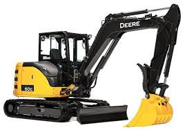 compact excavators for sale john deere us