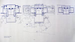 20 fallingwater floor plans پلان خانه 2 طبقه مدرن آرل پلان