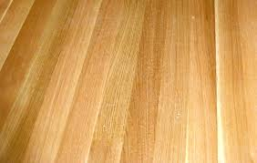 white oak wide plank floors