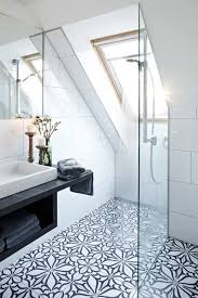 Ceramic Tile Bathroom Designs Ideas by Best 25 White Mosaic Tiles Ideas On Pinterest White Mosaic