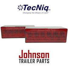 led tail lights for a trailer 8 submersible led tail lights for trailer trucks rvs marine led
