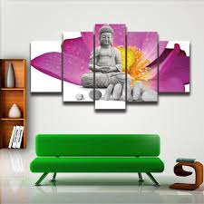 Art Decoration For Home Online Get Cheap Buddha Posters Aliexpress Com Alibaba Group