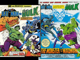 batman hulk