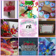 crafty moms share homemade mother u0027s day gift ideas