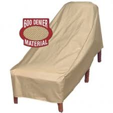 Chaise Lounge Slipcover Patio Chaise Lounges Covers Foter