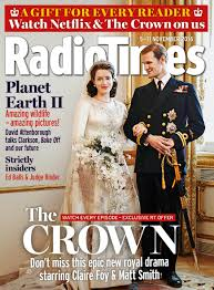 the crown u0027s claire foy and matt smith plus a great netflix gift
