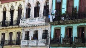 bbc travel havana homestays get easier to find