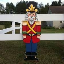 nutcracker woodcrafting pattern this easy to make