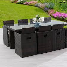 chaise et table de jardin pas cher le bon coin mobilier de jardin élégant salon de jardin table et