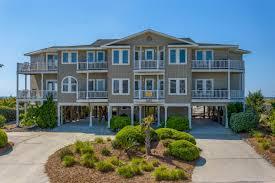 10 bedroom beach vacation rentals heaven sent 1285 obw hobbs realty
