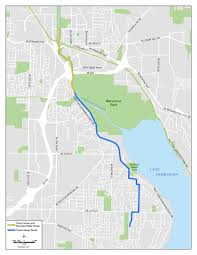 Bike Maps Official Website Of The City Of Tucson Seattle Bike Blog