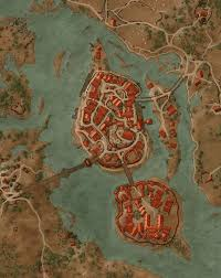 The Witcher 3 World Map by Image Witcher 3 Map Oxenfurt Png Witcher Wiki Fandom Powered