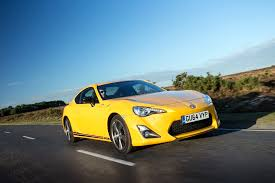 2017 toyota 86 860 special edition toyota gt86 giallo edition 2015 review by car magazine