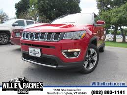 red jeep compass the new jeep compass vs ford escape and toyota rav4 near