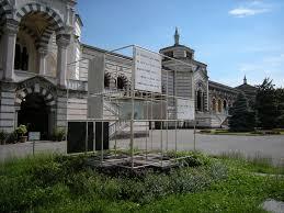 google milan monumento ai caduti cimitero monumentale di milano bbpr buscar