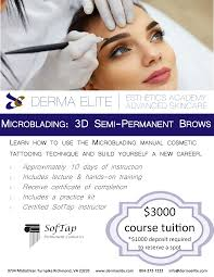 makeup school in va derma elite esthetics academy