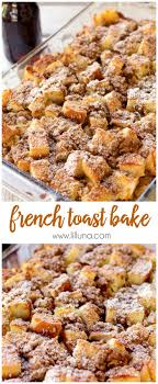 overnight toast bake one of the best and yummiest