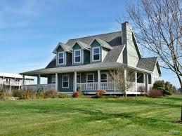big farmhouse baby nursery white house with wrap around porch house
