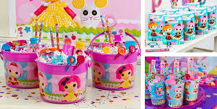 lalaloopsy party favors sticker jewelry stationery toys