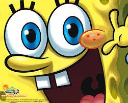 american top cartoons spongebob square pants