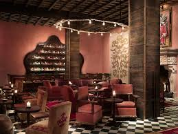 rose bar the ace lobby bemelmans 10 nyc hotel bars that locals