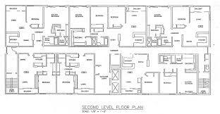 second floor plans beech tower floor plan second floor