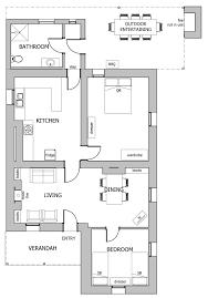 lodge accommodation bungaree station