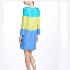 anthropologie sold maeve colorblock dress from n u0027s closet on
