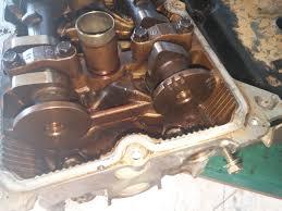 nissan titan engine replacement 2006 titan with 2009 engine vvt swap progress nissan titan forum