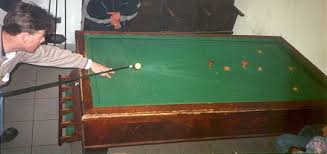 Pool Tables Games Bar Billiards History U0026 Guide To Bar Billiards
