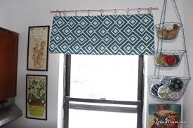 Sheer Valance Curtains How To Make Easy Curtain Valances Gopelling Net