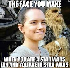 Life Is Good Meme - revengeofthe5th net life is good if you re daisy ridley